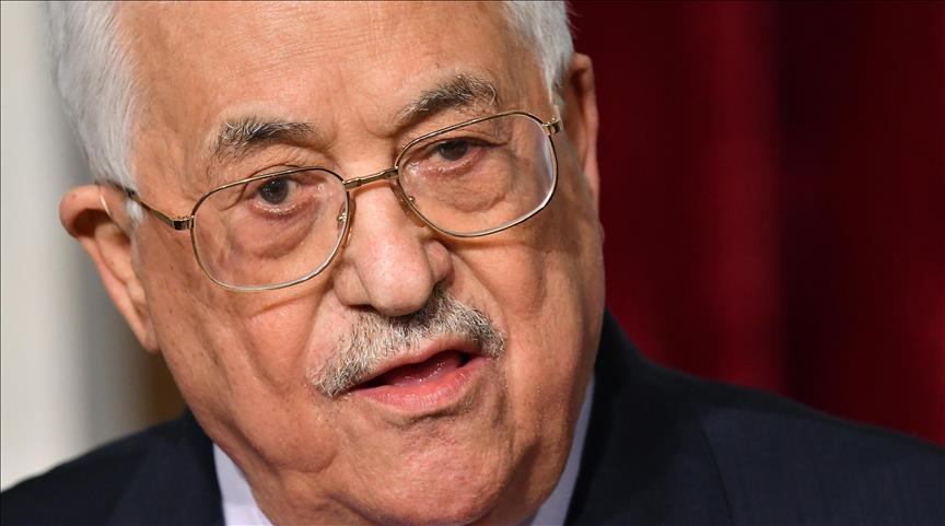 Abbas Minta Uni Eropa Segera Akui Negara Palestina