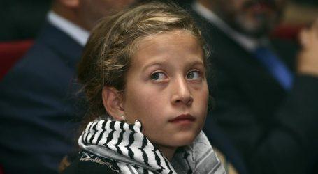 Israel Perpanjang Penahanan Gadis Remaja Palestina dan Ibunya
