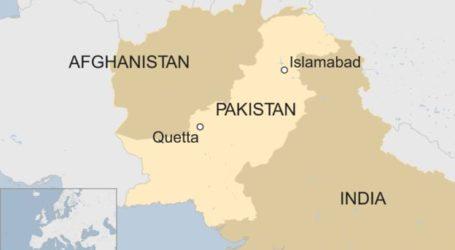Sedikitnya 8 Tewas dalam Serangan Bunuh Diri di Gereja Pakistan