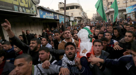 Israel-Hamas Sepakati Gencatan Senjata
