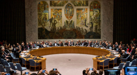 DK PBB Kutuk Serangan Rudal Houthi ke Arab Saudi