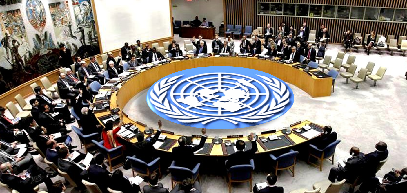 DK PBB Bahas Yerusalem Jumat