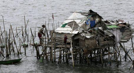 Longsor Dipicu Badai Kai-Tak Tewaskan 26 Orang di Timur Filipina