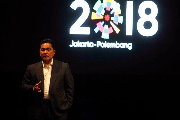 Indonesia Antisipasi Serangan Siber Saat Penyelenggara Asian Games 2018