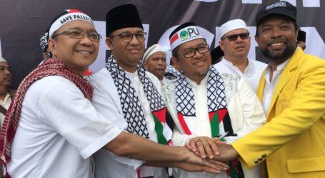 Ketua Iluni UI Andy Azisi Amin: Elemen Bangsa Bersatu Menentang Trump