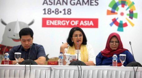 "Test Event ""Road to Asian Games 2018"" Digelar 10-18 Februari"