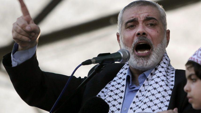 Haneyya : Israel Gunakan Semua Cara Hentikan Great March Return