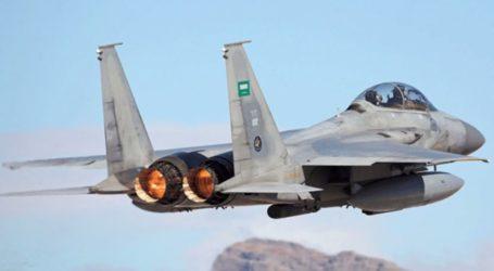 Serangan Udara Saudi Bunuh 71 Warga Sipil Yaman dalam 48 Jam