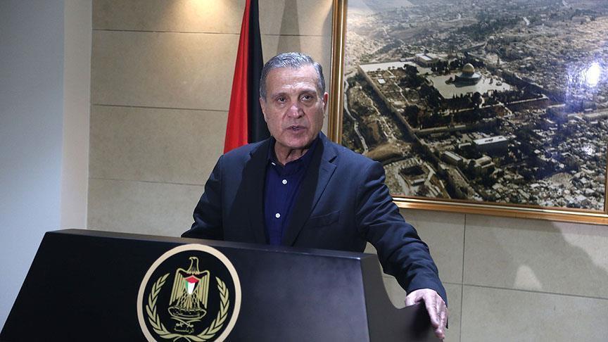 Juru Bicara Presiden Palestina : Tak Mungkin Palestina Tanpa Al-Quds
