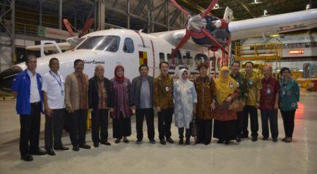 Proyek Pesawat N219 Kekurangan Anggaran Rp. 81,6 Miliar