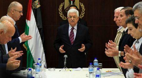 Mahmoud Abbas Tegaskan Yerusalem Ibu Kota Palestina