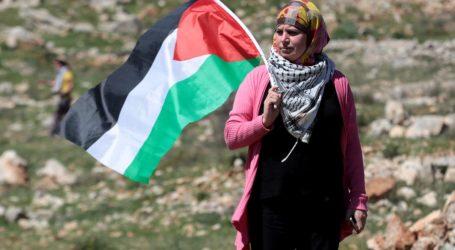 Tentara Israel Tangkap Lagi Wanita dari Keluarga Tamimi