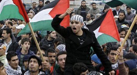"Palestina Sebut Rencana Guatemala Pindahkan Kedutaannya ""Memalukan"""