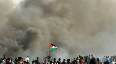 Pemuda Gaza Meninggal Setelah Luka Tembak Sembilan Hari