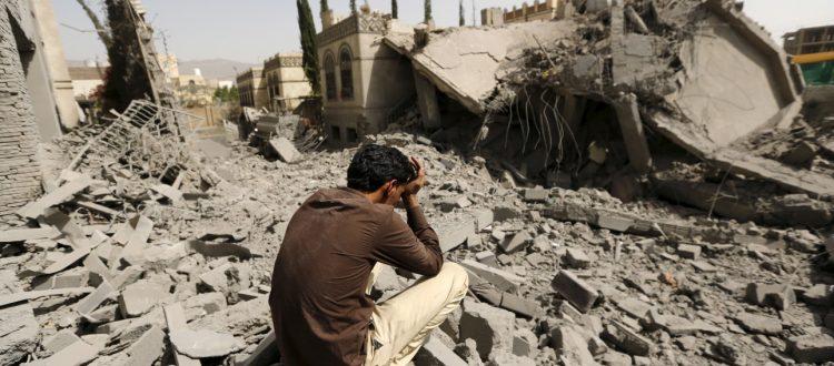 Dampak Pandemi COVID-19 bagi Konflik di Timur Tengah