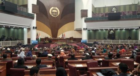 Terkait Al-Quds, Parlemen Afghanistan Sambut Resolusi PBB