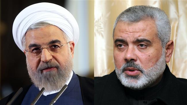 Presiden Iran: Negara-negara Muslim Akan Gagalkan AS-Zionis