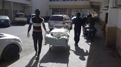 ICRC: Krisis Kemanusiaan di Libya Memburuk
