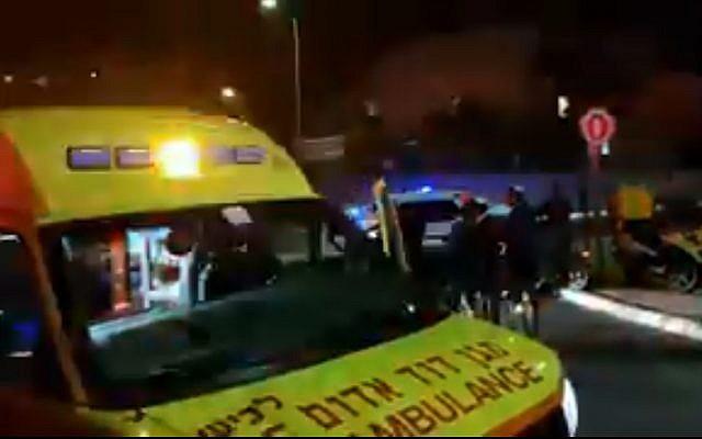 Roket Gaza Hantam Kota Israel Sderot