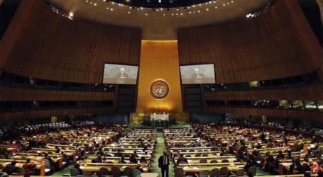 Negara-negara Sekutu Menentang AS di PBB