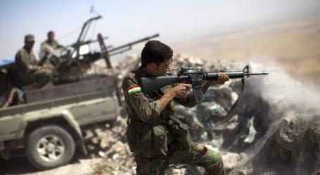 AP: 9.000 – 11.000 Orang Tewas dalam Perang Mosul