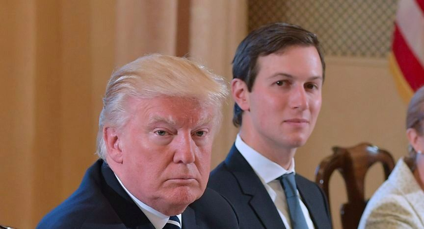 Kushner: Trump Masih Menimbang Kedutaan Pindah ke Yerusalem