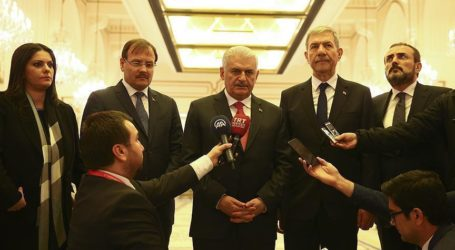 Turki-Arab Saudi Adalah Kunci Perdamaian di Timur Tengah