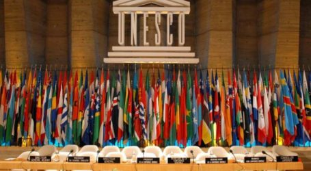 Israel Akan Kirim Surat Keluar dari UNESCO