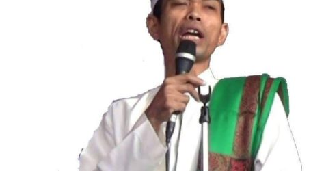 UAS : Generasi Muda Islam Wajib Teladani Rasulullah