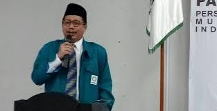Parmusi Gelar Jambore Nasional Dai
