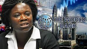 Bank Dunia : Perlu Pergerakan Ekonomi Untuk Perbaiki Taraf Hidup