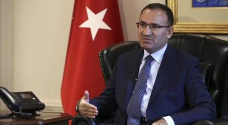 Turki Kritik Veto AS Terkait Al-Quds
