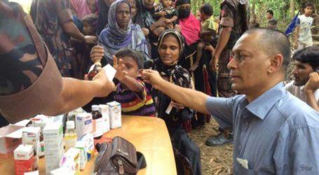 IHH Turki Buka Pusat Rehabilitasi di Bangladesh untuk Pengungsi Rohingya