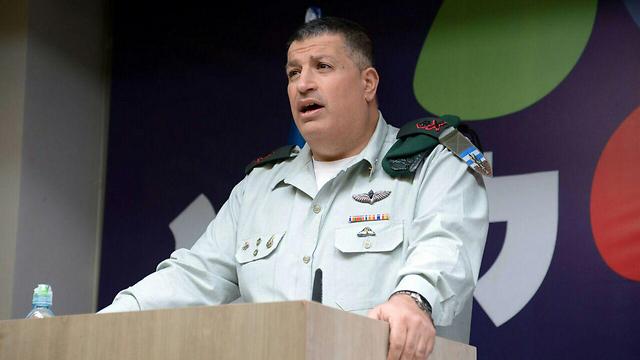 Jenderal Israel Ancam Balas Roket Gaza dengan Keras