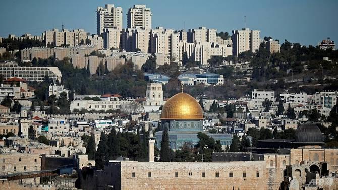 Palestina Akan Mengadu ke PBB dan Pengadilan Internasional
