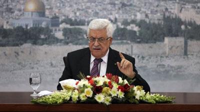 Pidato Abbas Saat Peringati Nakbah: Rakyat Palestina Akan Menang