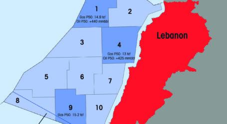 Lebanon Gandeng Prancis, Rusia dan Italia Eksplorasi Minyak-Gas