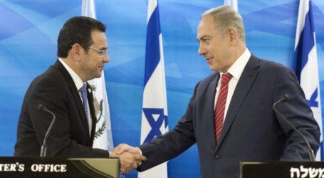 Indonesia Kecam Rencana Guatemala Pindahkan Kedutaannya ke Yerusalem