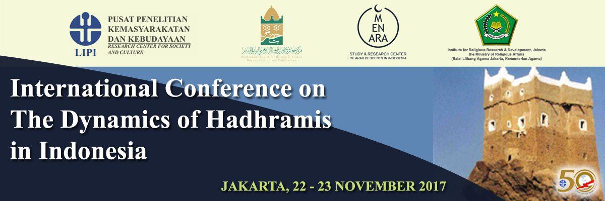 Dinamika Positif Hadhrami di Indonesia