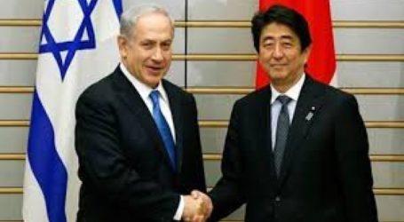 Jepang Ajukan Proposal untuk Perdamaian Palestina-Israel