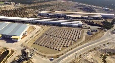 Palestina-Jepang Mulai Tahap II Kerja Sama Bangun Industri Agro di Jericho
