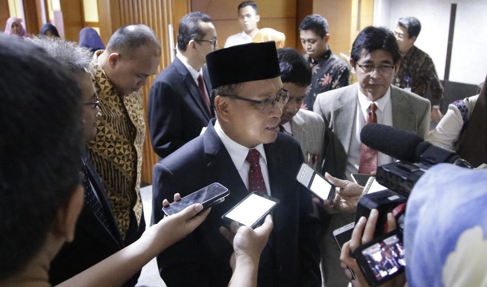 Menristekdikti: Tugas Pemimpin PTN Sekarang Lebih Berat