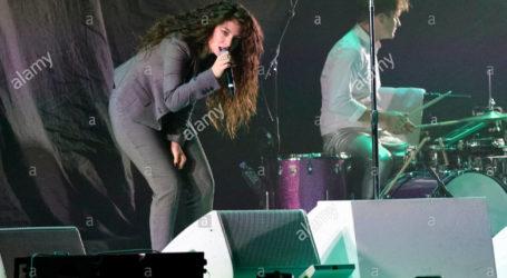 Dubes Israel Temui Lorde Setelah Batalkan Konser Tel Aviv