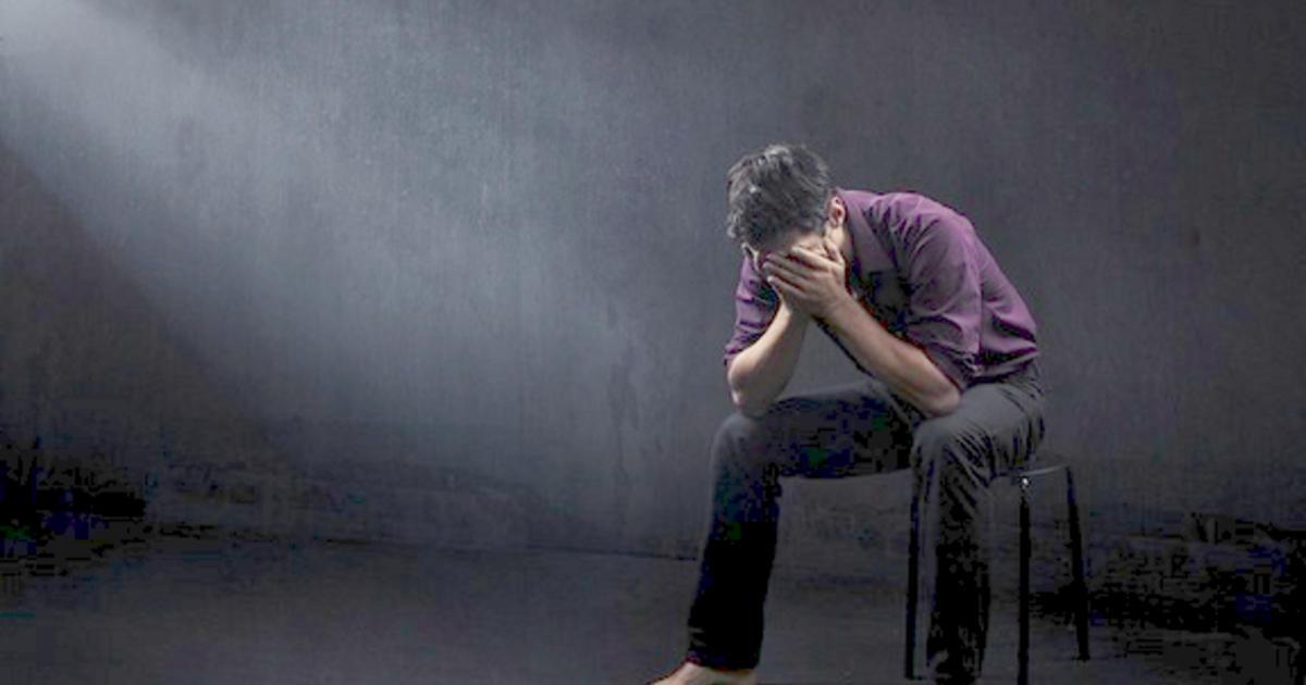 Doa Orang yang Mengalami Kesulitan