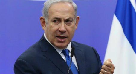 Kunjungi India, Netanyahu Kecewa Penolakan Pengakuan Yerusalem