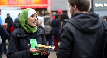 Kejahatan dan Kebencian kepada Muslim Kanada Menurun
