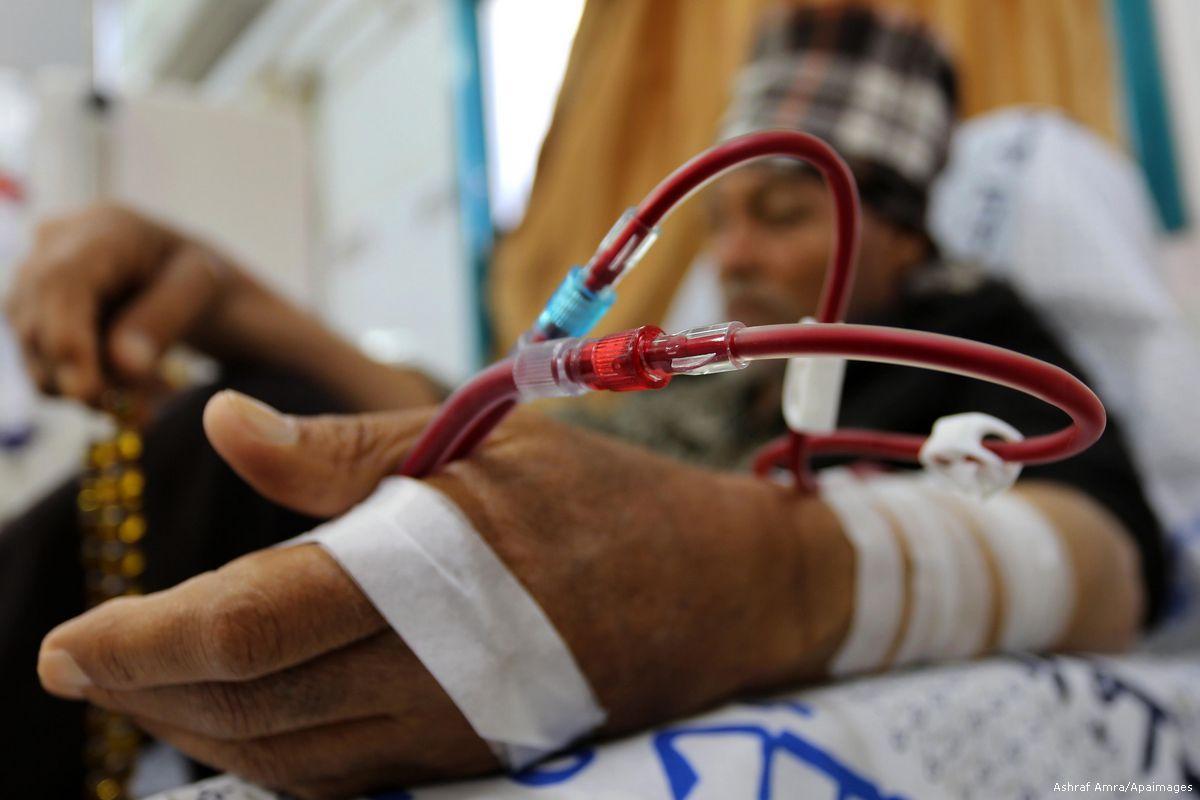 Israel Perlambat Izin Rujukan, 54 Pasien Meninggal