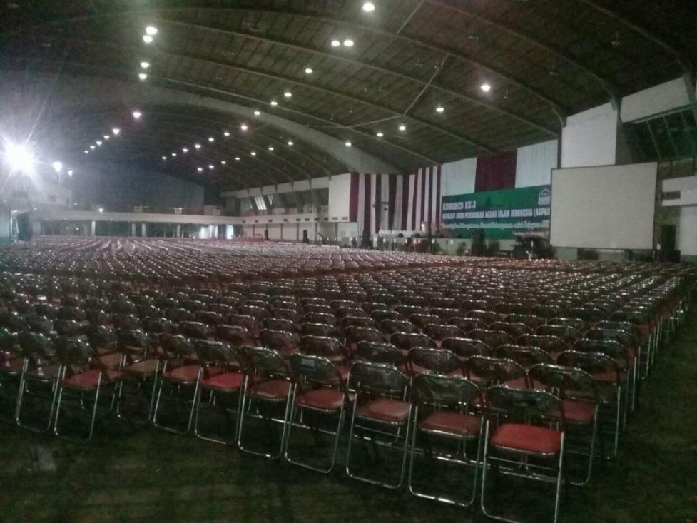 Kongres Guru Agama Islam di Surabaya