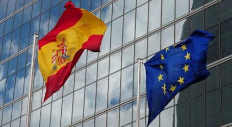 Spanyol Bantu Pengungsi Palestina € 2 Juta