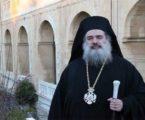 Uskup Hanna: Membela Yerusalem adalah Tugas spiritual, Kemanusiaan, dan Patriotik